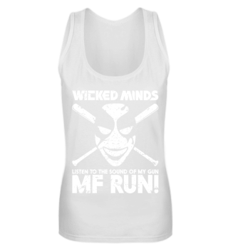 Wicked Minds -