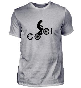 cool bmx crossbike biking gift Fahrrad