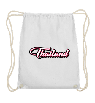 Thailand-Shirt. Nur für kurze Zeit!