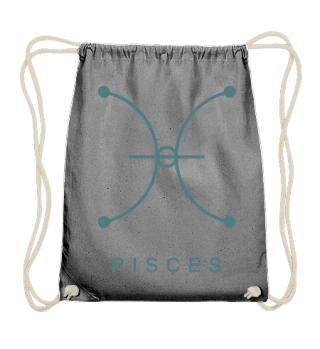 ★ Astrology Zodiac Symbol - Pisces 1