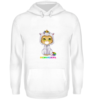 Caticorn - Meowgical - Shirt