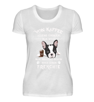 Kaffee Frenchie