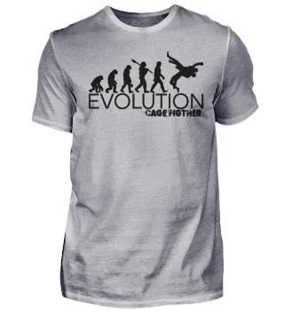 Evolution Gift Shirt