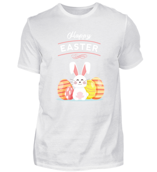 Happy Easter - funny shirt