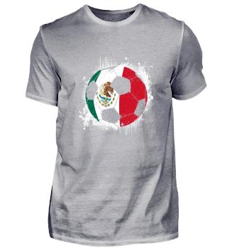 Mexiko Fußball WM