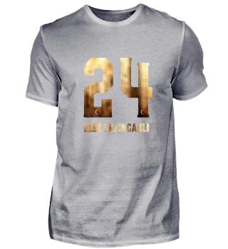 24 AYAR ERZINCANLI