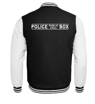 ★ Police Public Call Box III