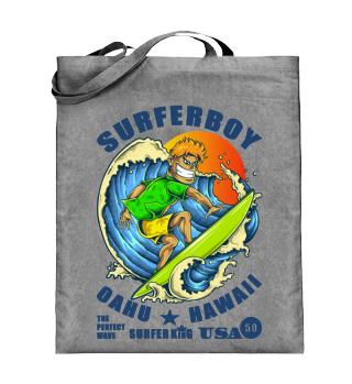 ☛ SURFERBOY · HAWAII #1B