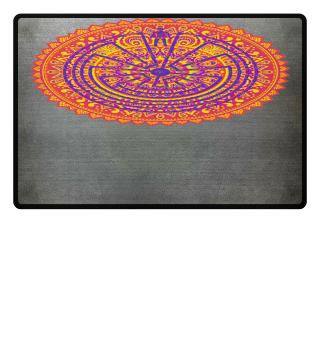 ★ Folklore Mandala - Man In The Maze II