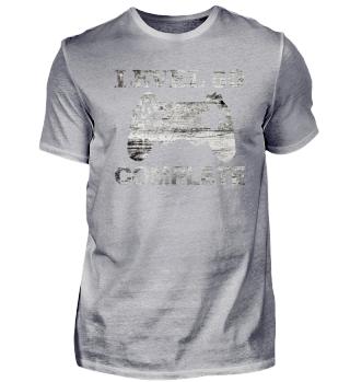 50 Jahre - 50. Geburtstag GAMER Shirt