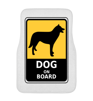 Automatte Dog