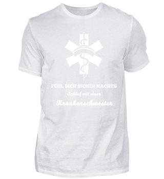 Krankenschwester - Geschenk