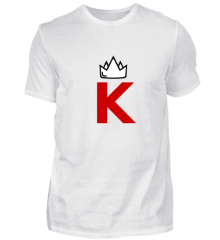 König/in aus Köln - Shirt