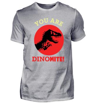 Dinomite Dino Geschenkidee