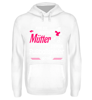 Fussball Mama - T-Shirt