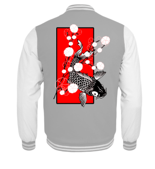 Japan Sakura - Nishikigoi - Koi Fish 3