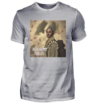 T-Shirt Herren - Hermann