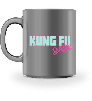 Kung Fu Babe