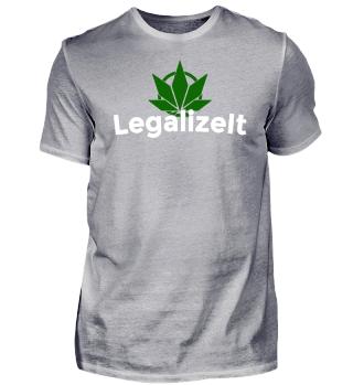 Legalize It - Legalize It