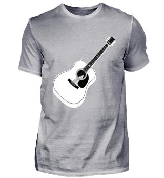 Musik Instrument Gitarre