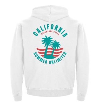 California Adventure Calls - gift idea