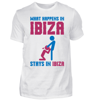 Ibiza what happens there