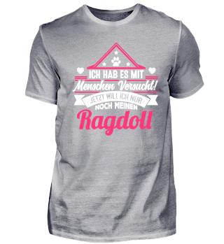 RAGDOLL - der Versuch