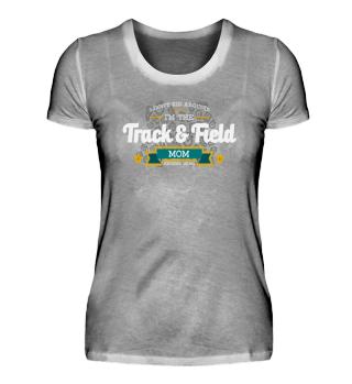 TRACK&FIELD MOM