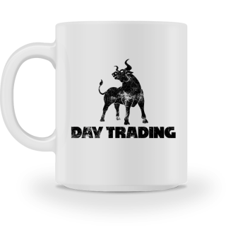Trading - Day Trading