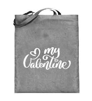 ☛ MY VALENTINE #1W