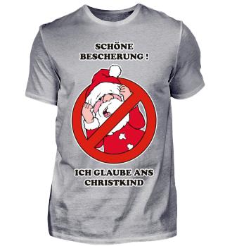 Bescherung - Ich Glaube Ans Christkind