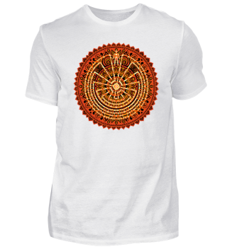 ★ Folklore Mandala - Man In The Maze I