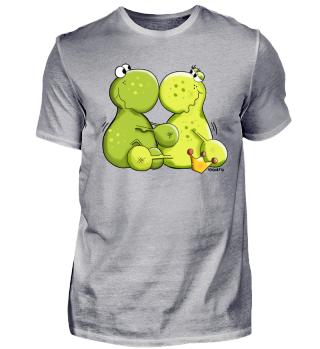 Frosch Love