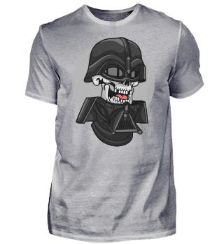 ☛ Darth Vader Skull #20.1