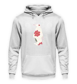 Penguin flower