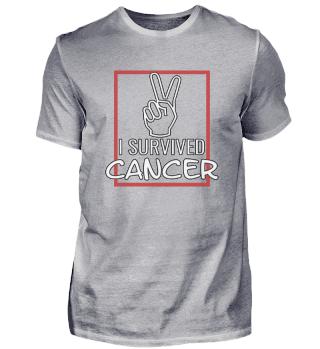 I Survived Cancer