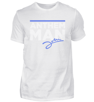 Anthem Man - Male II