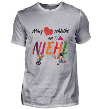 Ming Hätz schleiht en Niehl