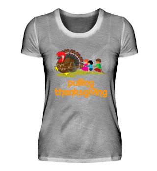 Pulling Thanksgiving(Frauen)