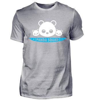Panda Riesenpanda Zoo Tier Geschenk