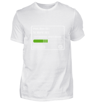 Pregnancy Gift | Nerd Computer