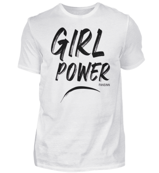 Girlpower Powergirl Frauenpower Powerfra