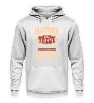 Landwirt · Oldtimer 1944