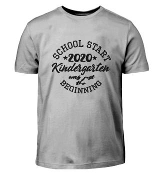 school start 2020