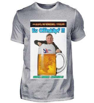 Fan - Shirt MAXL'S Beisl Tour 3