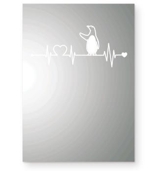 Heartbeat Heartbeat Penguin