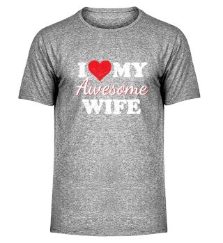 Ehefrau Ehefrau