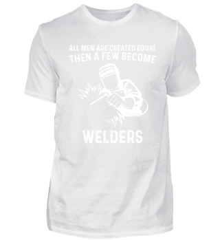 welder - gift