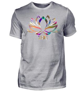 Reiki Filigree Meditation Lotus Flower 1
