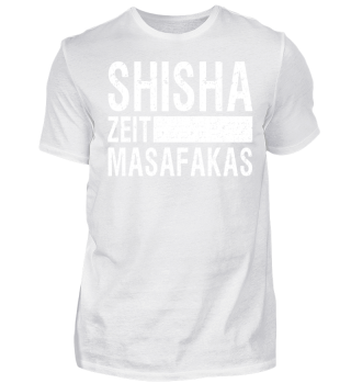 Shisha Zeit Masafakas